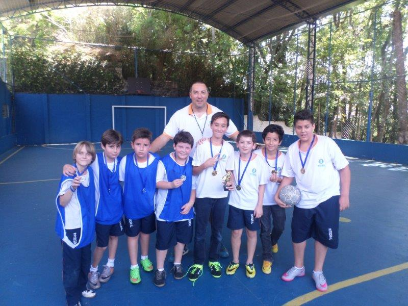 Final do Campeonato Interclasses