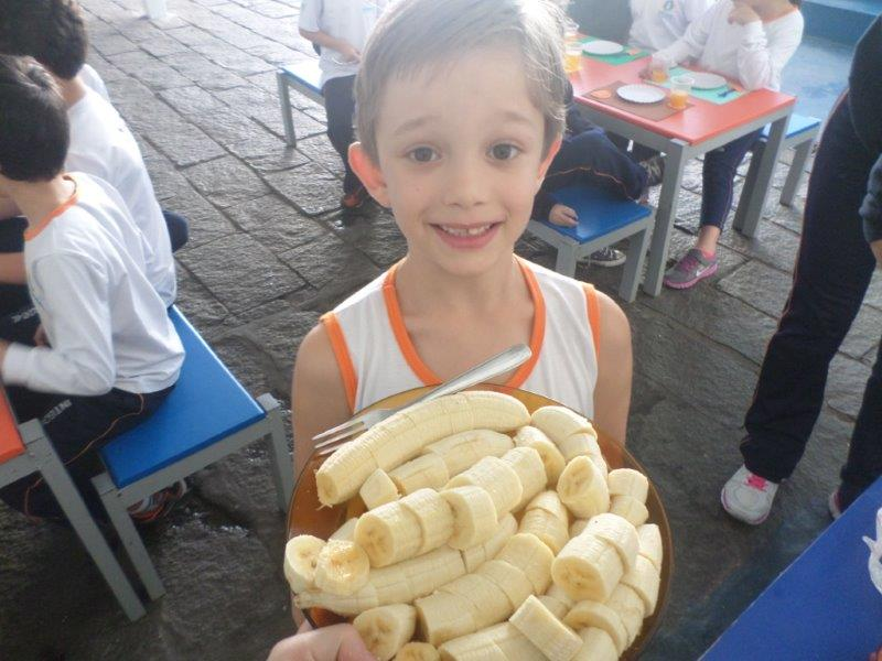 Pic Nic – Learning about food and drink